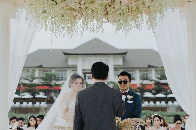 Yosua & Laura Wedding by Tefillah Wedding - 007