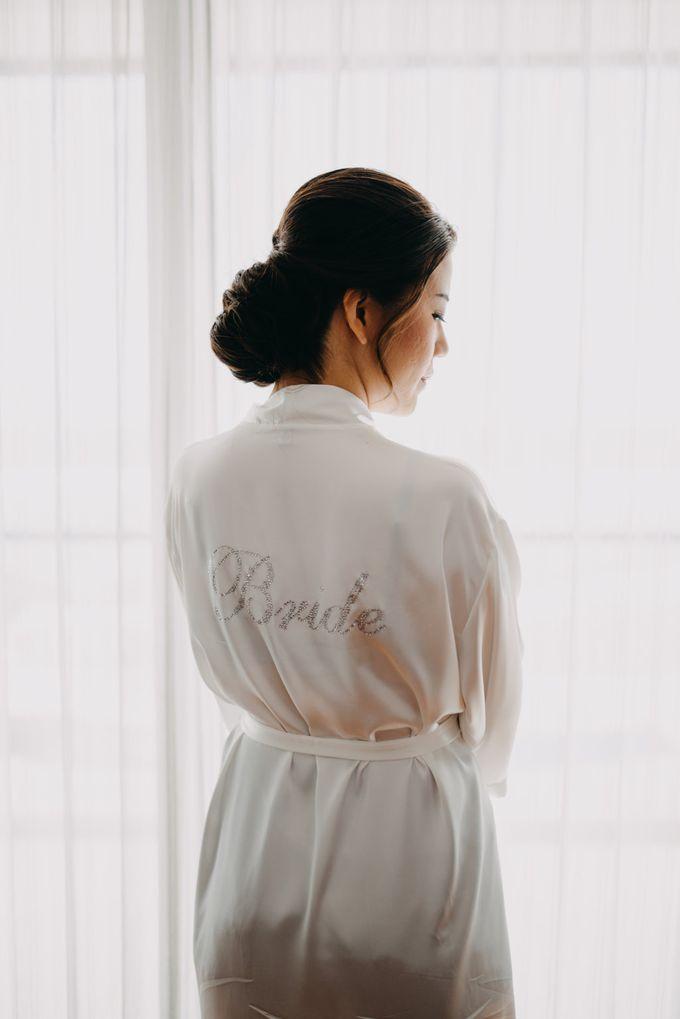 The Wedding of Chuan Yi & Elva by Varawedding - 008