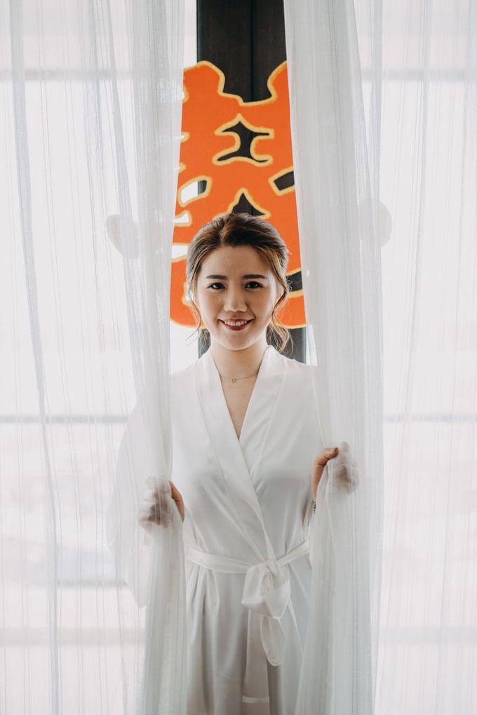 The Wedding of Chuan Yi & Elva by Varawedding - 005