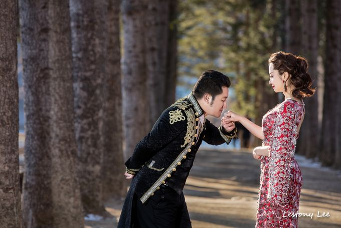 Seoul Pre Wedding by Moc Nguyen Productions - 002