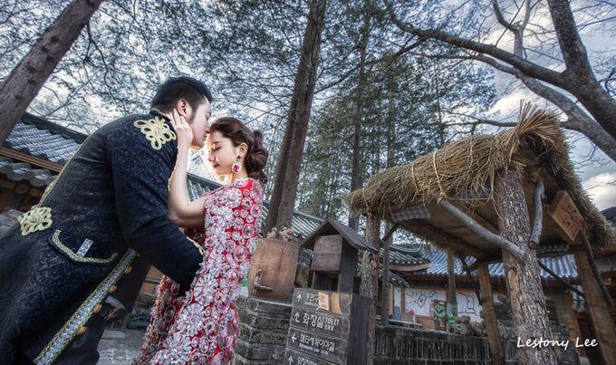 Seoul Pre Wedding by Moc Nguyen Productions - 004