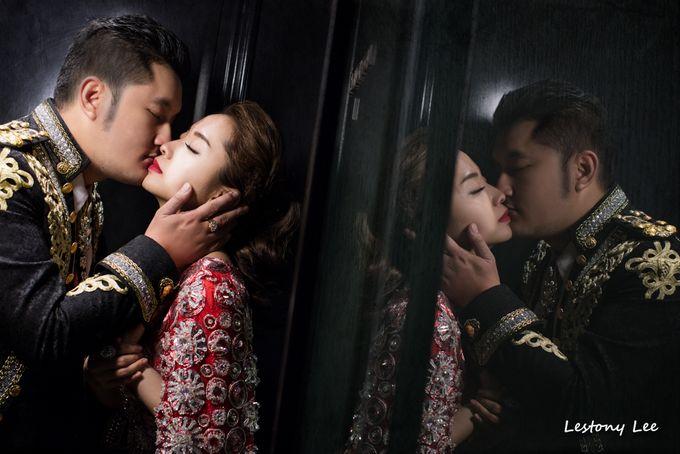 Seoul Pre Wedding by Moc Nguyen Productions - 008