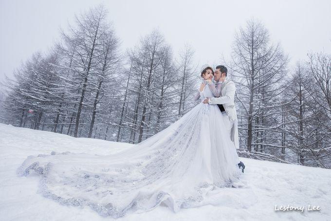 Seoul Pre Wedding by Moc Nguyen Productions - 012