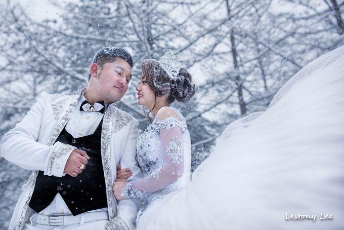 Seoul Pre Wedding by Moc Nguyen Productions - 013