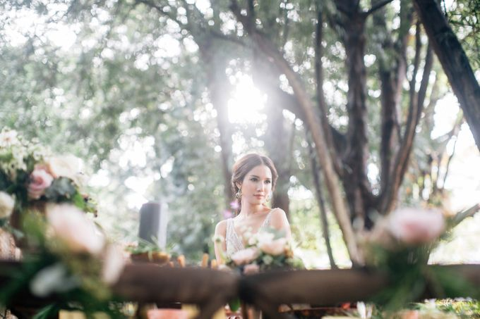 RUSTIC GRAZING TABLE by Bloc Memoire Photography - 024