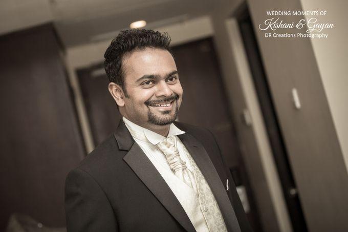Wedding of Kishani & Gayan by DR Creations - 010