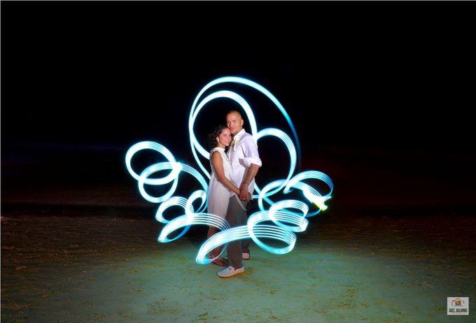 Wedding Bells in tropical Island by #1 Boracay Wedding Photographer - Joel Juliano - 010