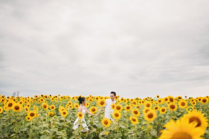 Heri N Erica Prewedding by Hendra & Andre by Cheese N Click Photography - 031