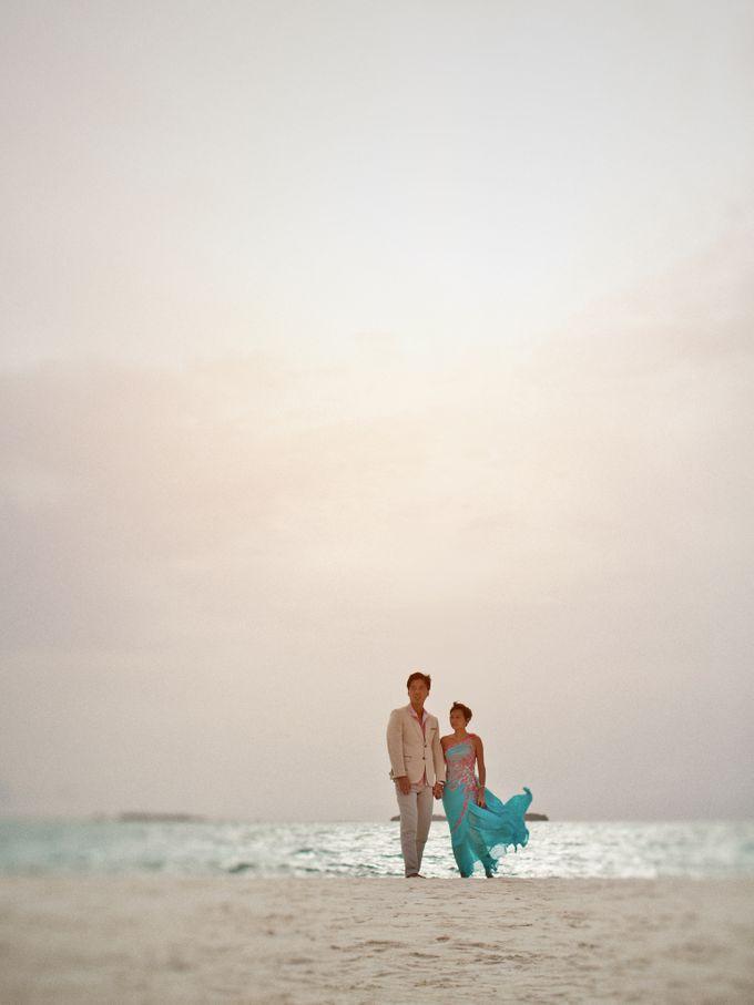 It's the Maldives! by thegaleria - 008