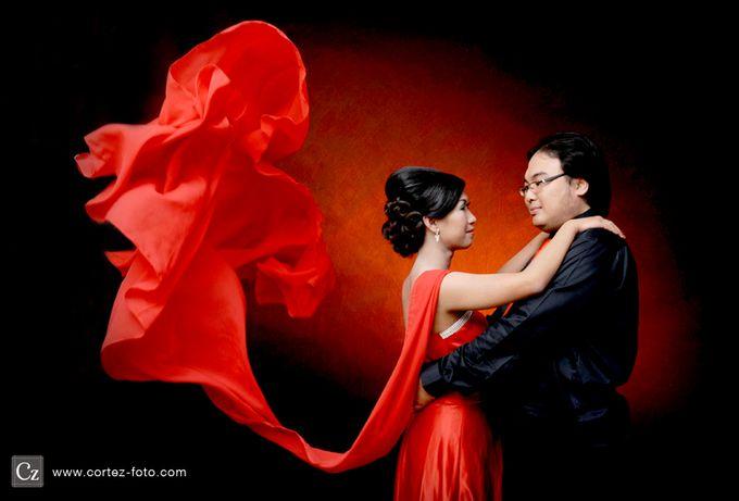 Gunawan & Ninik by Cortez photography - 002