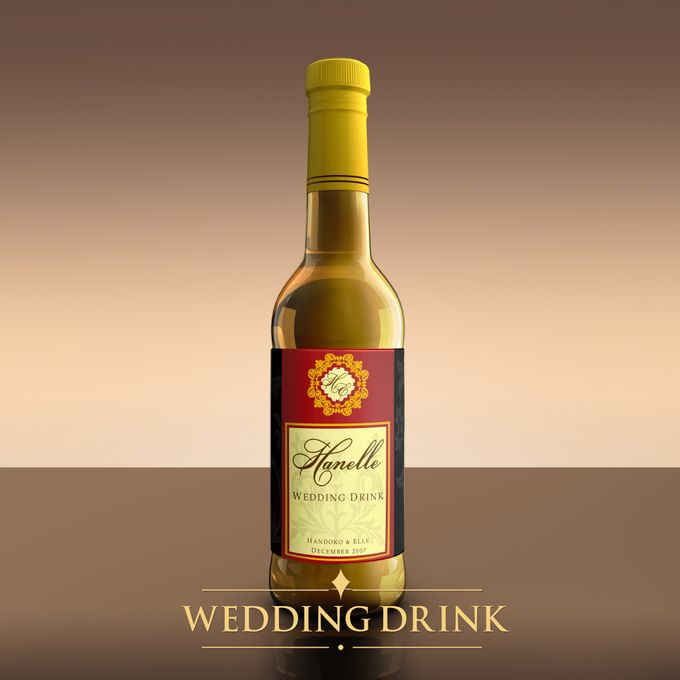 Existing Projects 2007 - 2010 by Wedding Drink - 001