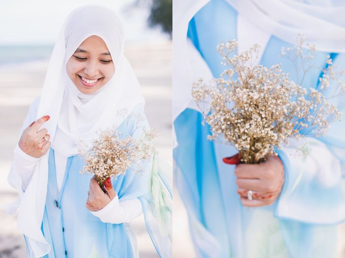 The portraiture session of Alya and Amir by Hanif Fazalul Photography & Cinematography - 002