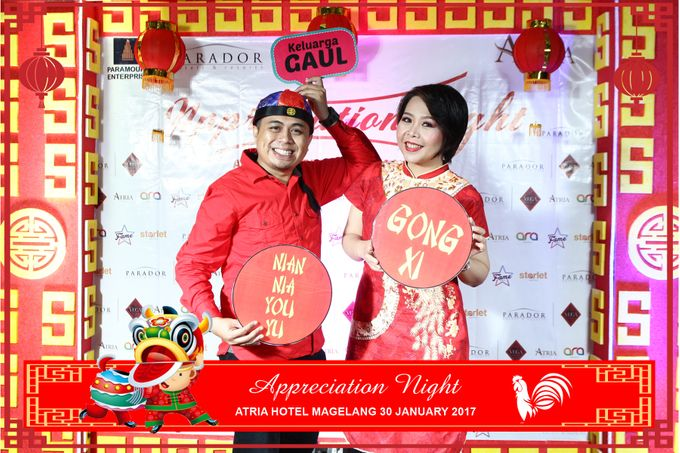 APPRECIATION NIGHT ATRIA HOTEL MAGELANG by omitoo - 002