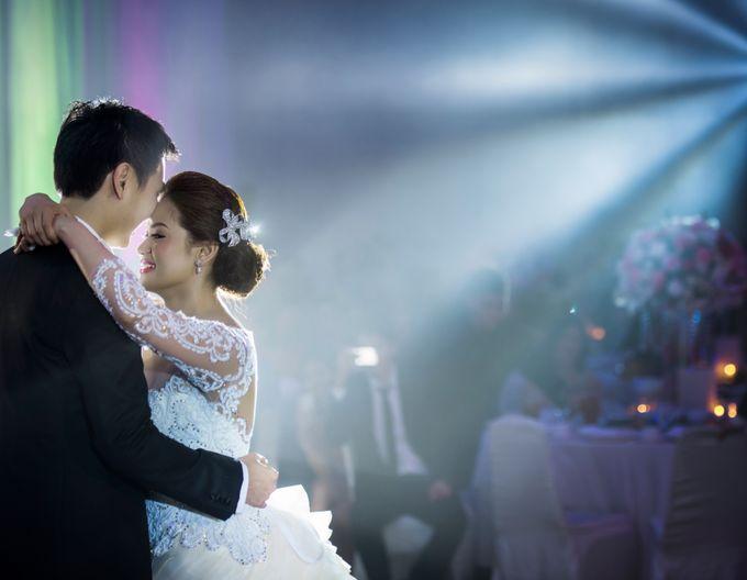 Patrick and Aimee Chua Wedding by RJ Ledesma - 001