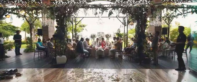 WEDDING OF VINESH & ANISHAH by Sofitel Bali Nusa Dua Beach Resort - 004