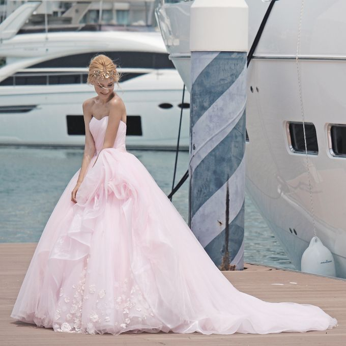 Preview: The Cruise by Z Wedding Design - 002