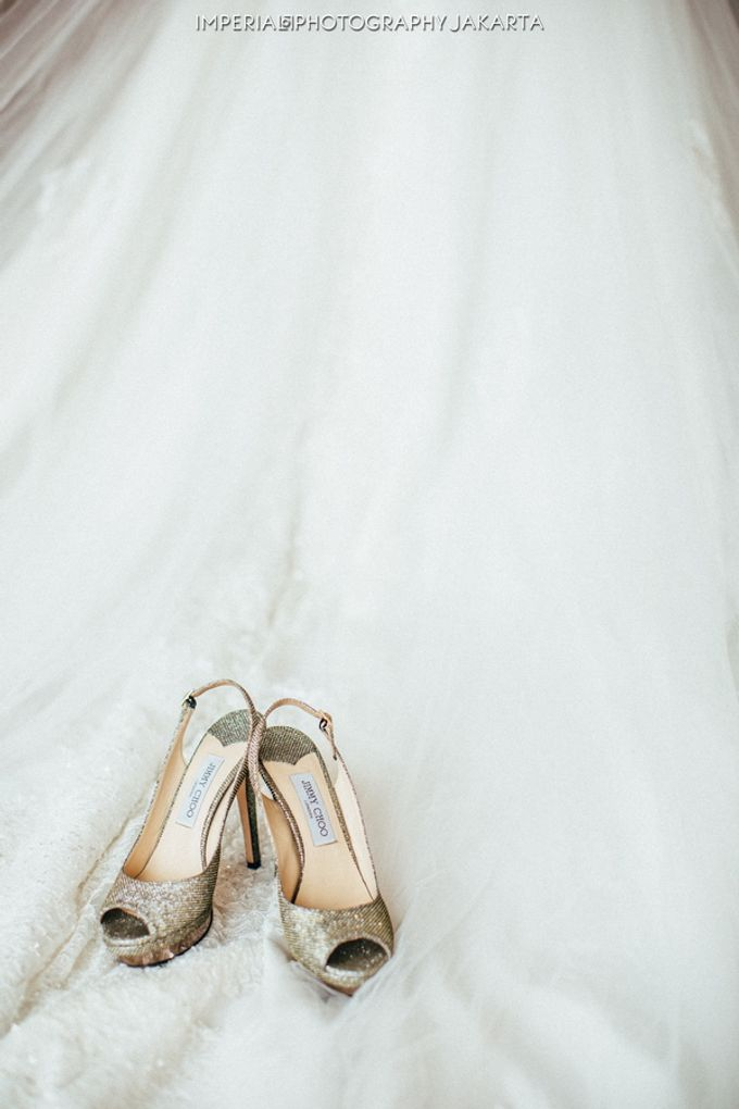 Wilson & Jesisca Wedding by Imperial Photography Jakarta - 003