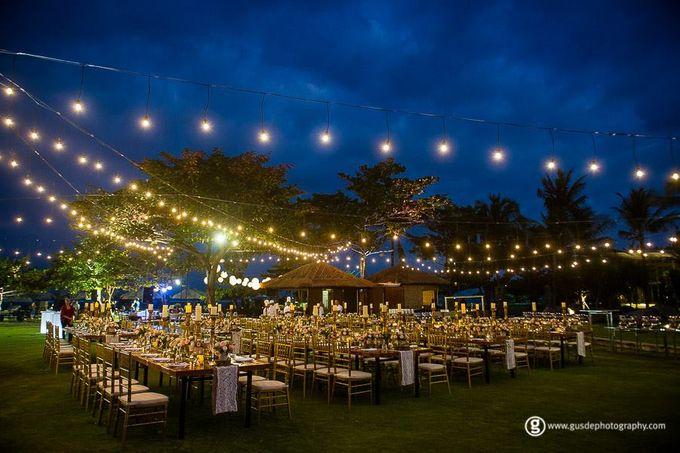 WEDDING OF ARUJ & DOREENA by Sofitel Bali Nusa Dua Beach Resort - 001