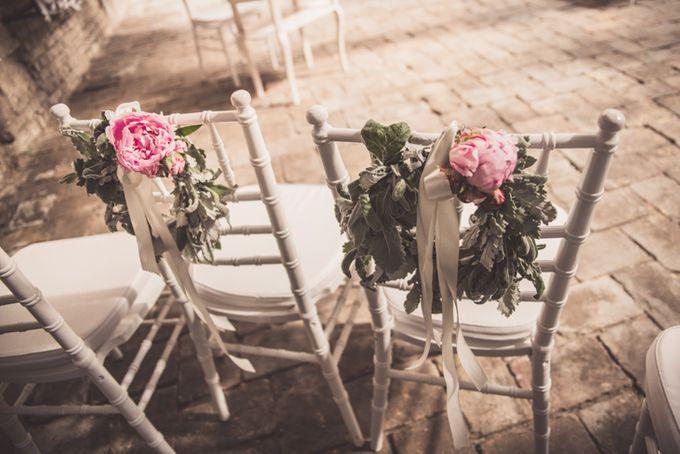 Vintage Wedding by United Photographers - 002