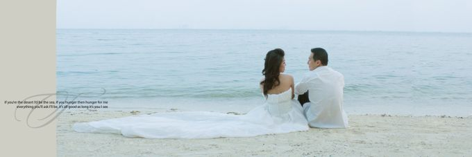 PREWEDDING INDONESIA by Sano Wahyudi Photography - 004