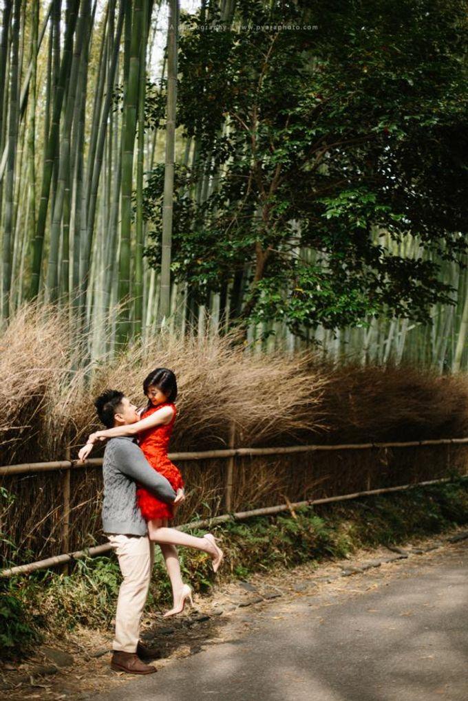Selwyn Vitri | Japan Engagement Session by Carol by PYARA - 010