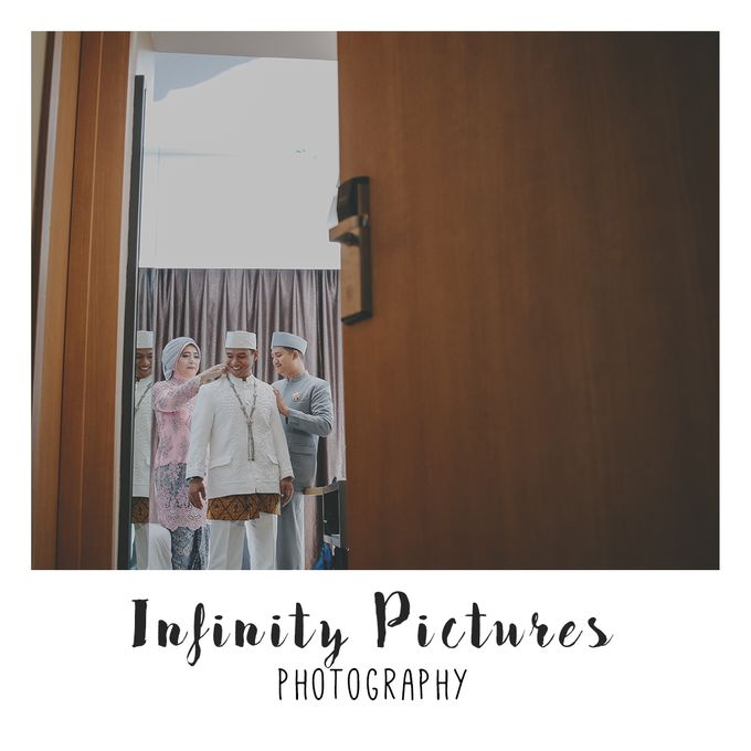 Annisa & Faisal Wedding by Infinity Pictures - 003