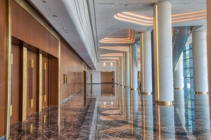 Grand Ballroom, Junior Ballroom, Meeting Rooms by JIEXPO Convention Centre & Theatre - 002