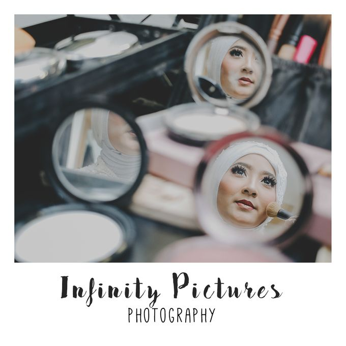 Annisa & Faisal Wedding by Infinity Pictures - 004