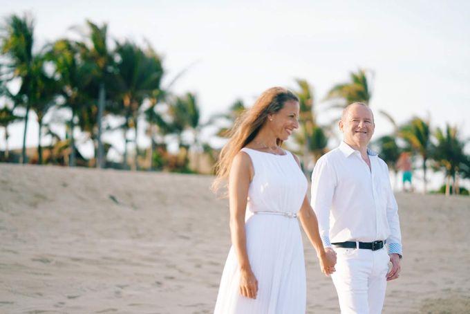 Alan & Maria - Post Wedding Renewal Vow by Photolagi.id - 005
