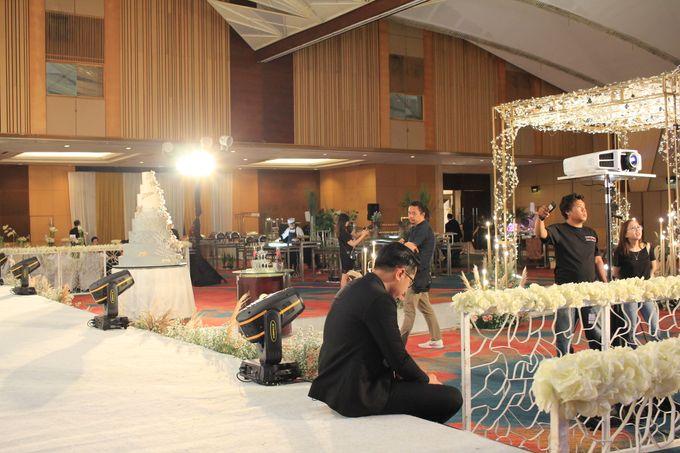 MC Wedding Ciputra Hotel Jakarta - Anthony Stevven by Anthony Stevven - 001