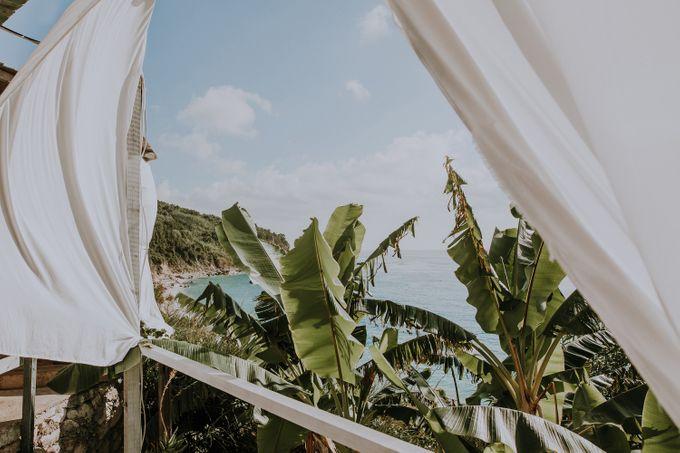 Glamorous destination beach wedding in Lefkada by Your Lefkada Wedding - 022