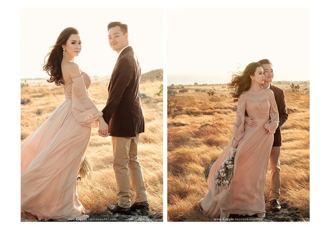 Alfian and Vera Prewedding by Cappio Photography - 003