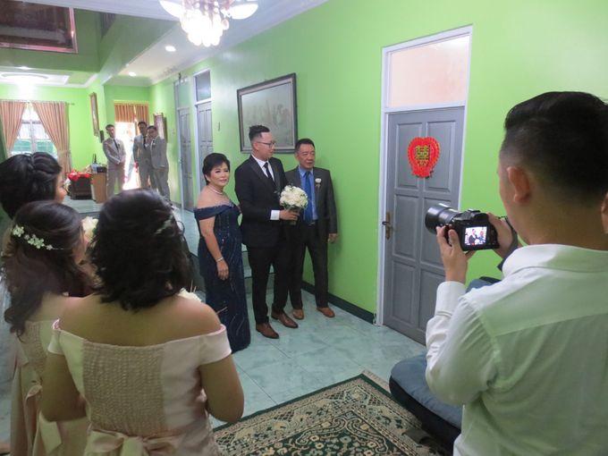 Garry & Selly Wedding by deVOWed Wedding & Event Planner - 003