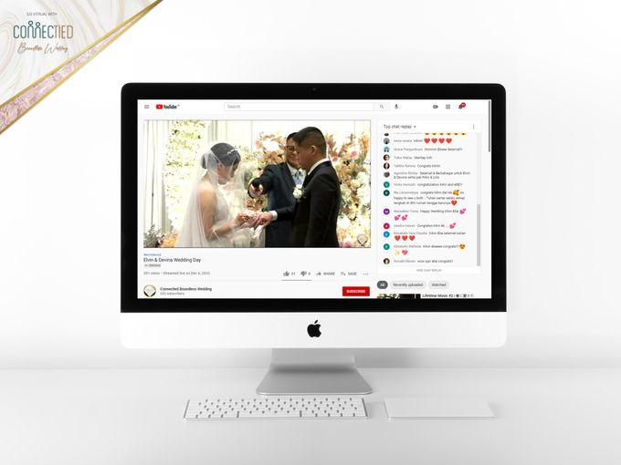 Elvin & Devina - Digital Invitation / Undangan Digital Connectied v1.1 + Live Streaming by Connectied Virtual Wedding - 003