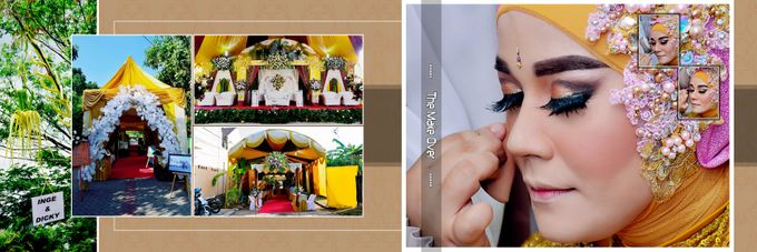 Part Of Wedding take by Donkers by Donkers Foto Video - 011