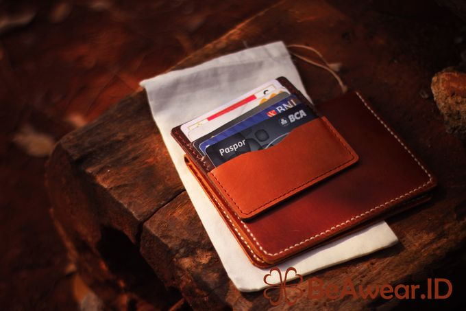 Cardholder Kulit Asli Custom by Beawear.id - 003