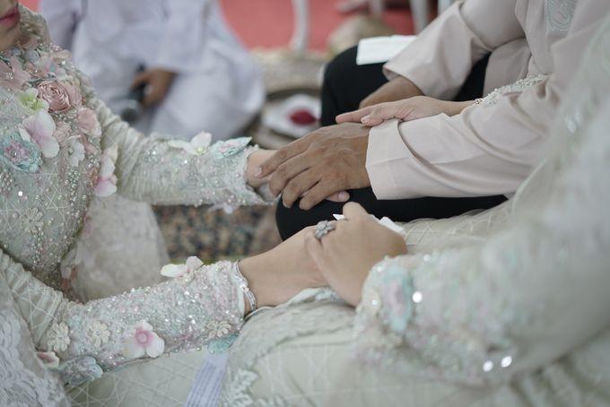 Nur & Utari wedding by isamare - 002