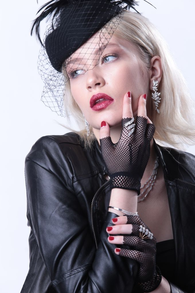 Elegance of Clarte Jewellery by CLARTE Jewellery - 001