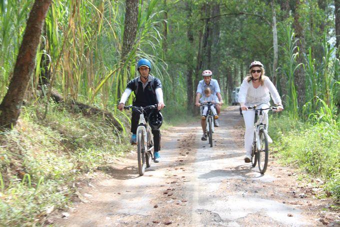 Activities - Eco Cycling by De Umah Bali - 002