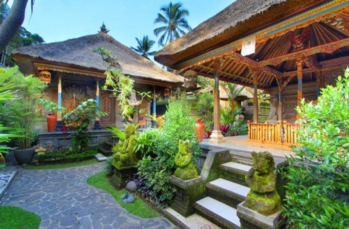 Honeymoon at De Umah Bali by De Umah Bali - 007