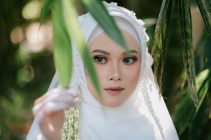 Wedding  Farida & Noval by Elora Photography - 009