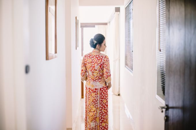 Kevin & Jessica by Twogather Wedding Planner - 010