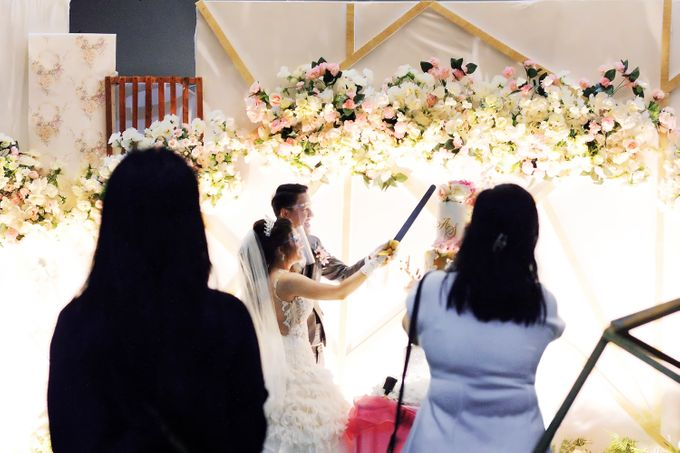 The New Normal Amalia Wedding Simulation 2020 by Retro Photography & Videography - 019