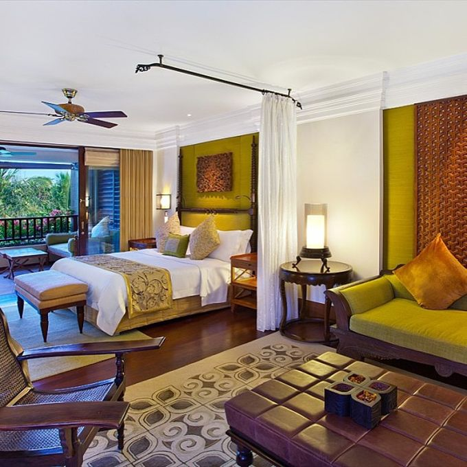 Suites and Villa by The St Regis Bali Resort - 002