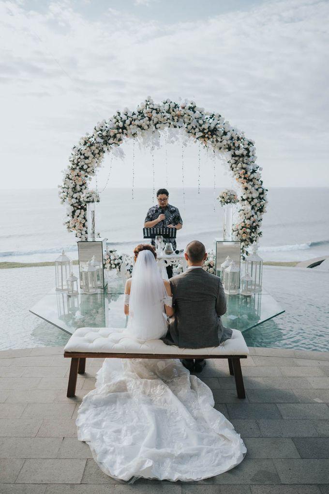 Jo & Mei Wedding by KAMAYA BALI - 008