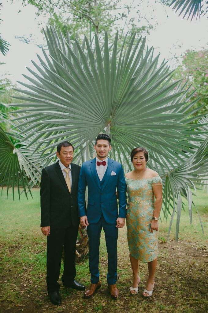 RUSTIC WEDDING DAVID AND JOICE IN SKY AYANA BALI by W organizer - 004