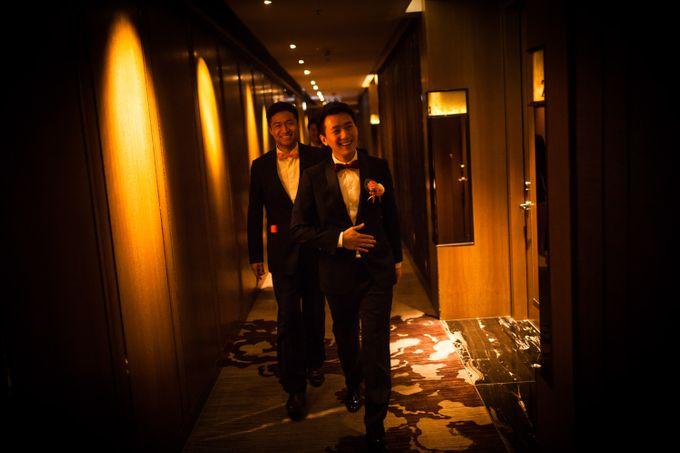 Matthew & Aiko, The Ritz Carlton, Hong Kong by Tim Gerard Barker Wedding Photography & Film - 007