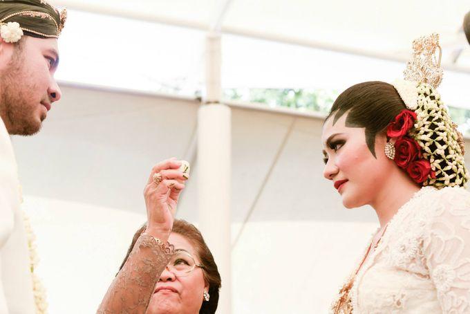 TASHA & BOWO | WEDDING by Kotak Imaji - 028