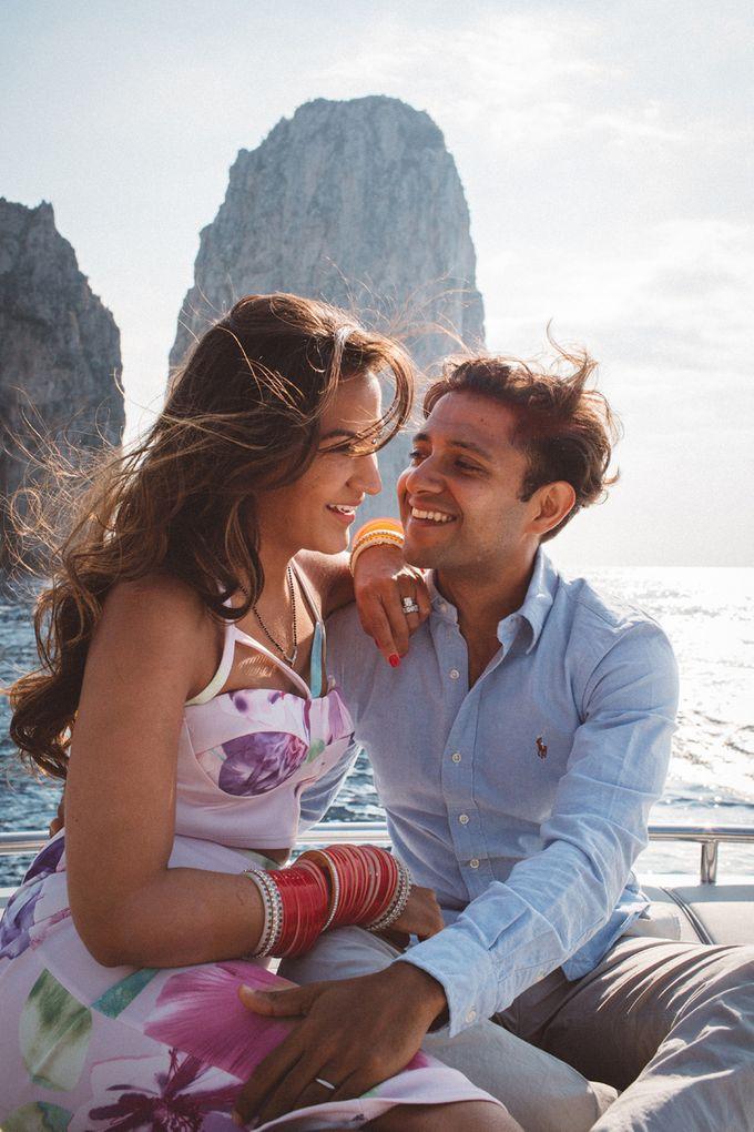 Honeymoon in Capri by Paolo Ceritano - 042