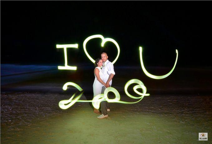 Wedding Bells in tropical Island by #1 Boracay Wedding Photographer - Joel Juliano - 011